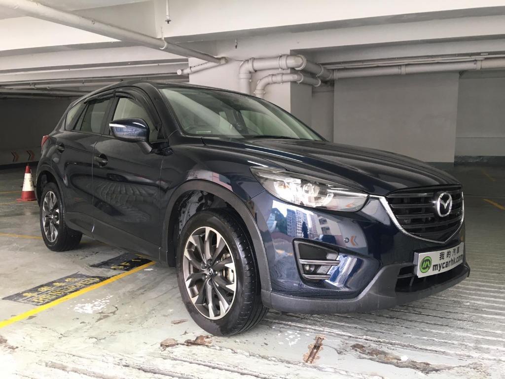 Mazda CX-5 2.5 RGRADE 2015 Auto