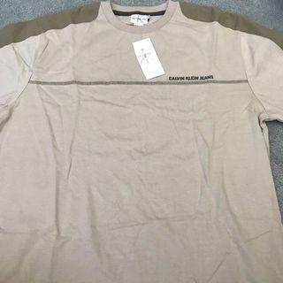 New with tags Calvin Klein shirt