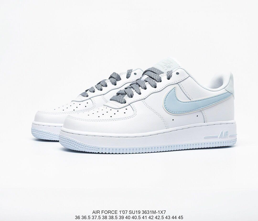 INSTOCK]Nike Air Force 1 Low '07 Light