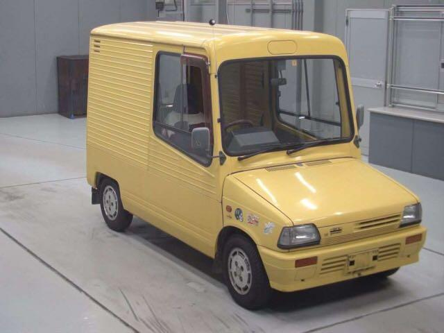 Suzuki Alto Van Manual