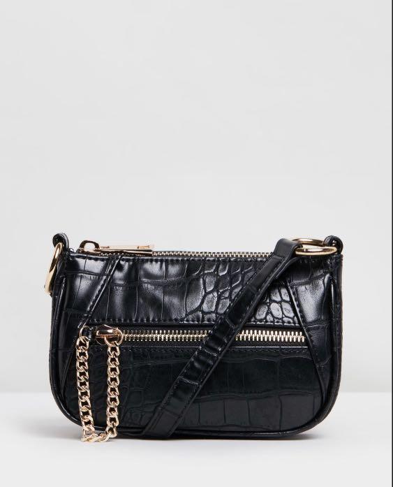 Topshop mini shoulder bag