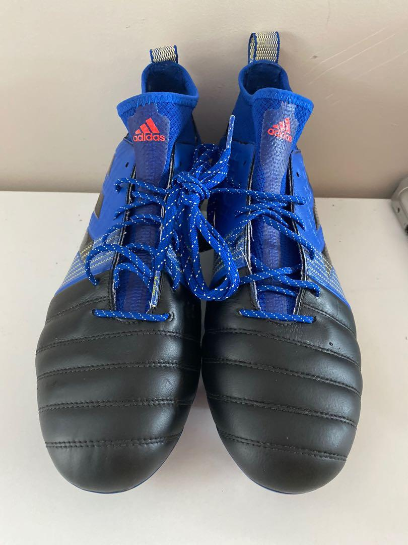 Adidas SIZE 10 Rugby Boots