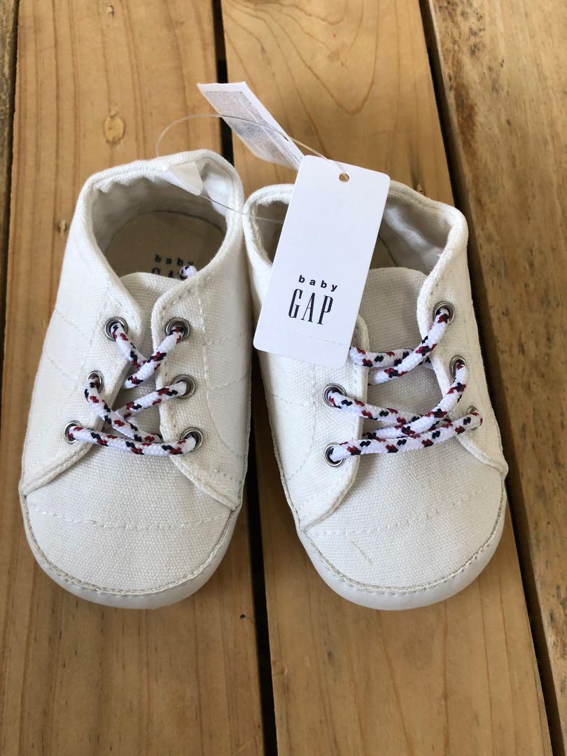 Baby Gap Canvas Sneakers, Babies \u0026 Kids