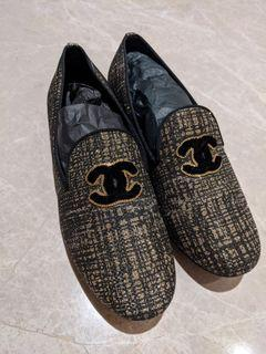 Chanel 香奈兒平底鞋
