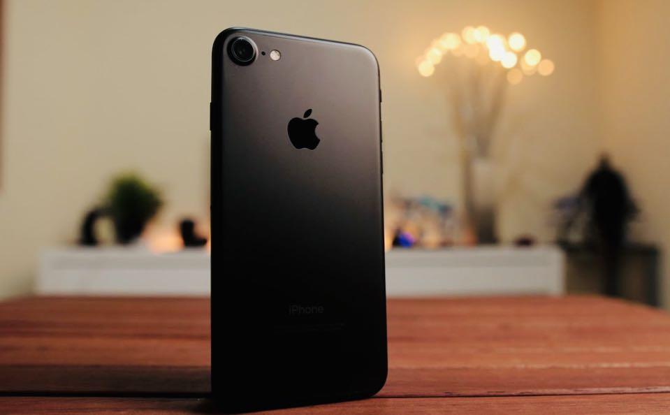 CLEAN! iPhone 7 !