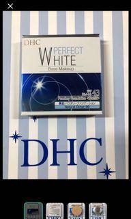 DHC粉餅