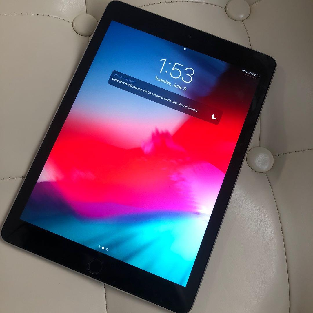 Ipad Air 2 (128 gb)