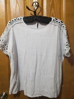 Preloved Plus Size Blouses