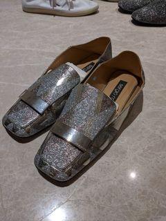 SERGIO ROSSI 義大利名牌 平底鞋