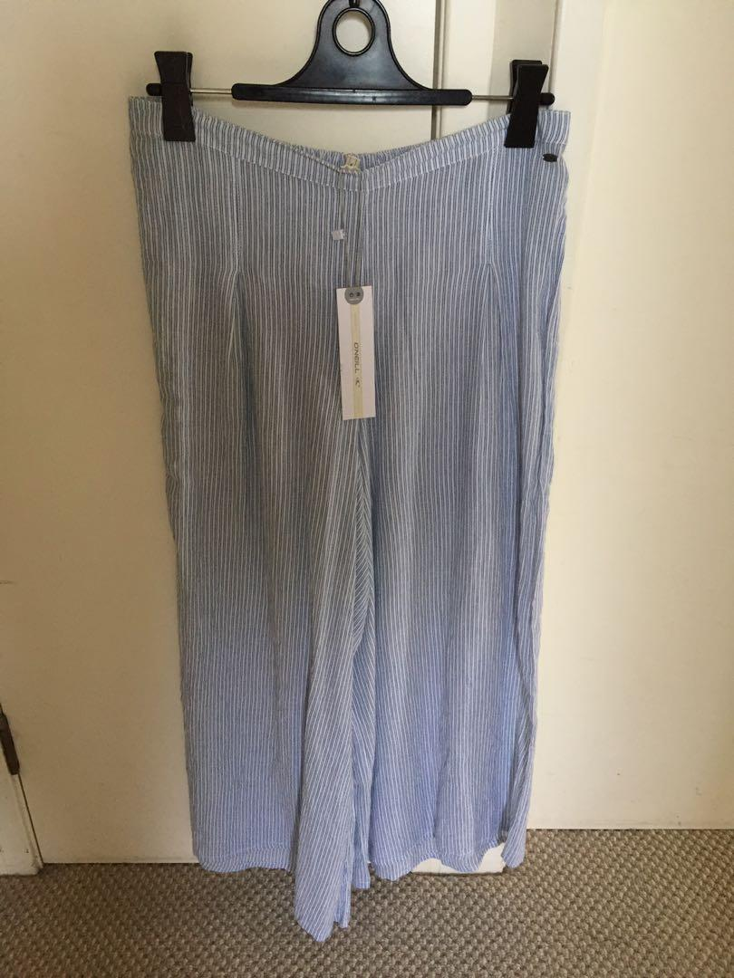 Wide leg pants! Brand new size 12