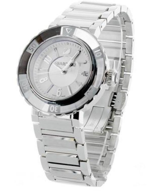 福利品9成5新 施華洛世奇 SWAROVSKI 手錶 999981