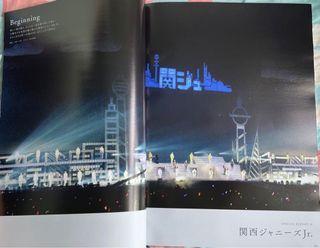 なにわ男子 Aぇgroup Lilかんさい 年下彼氏 雜誌切頁(6P) TV guide person episode BB vol.28