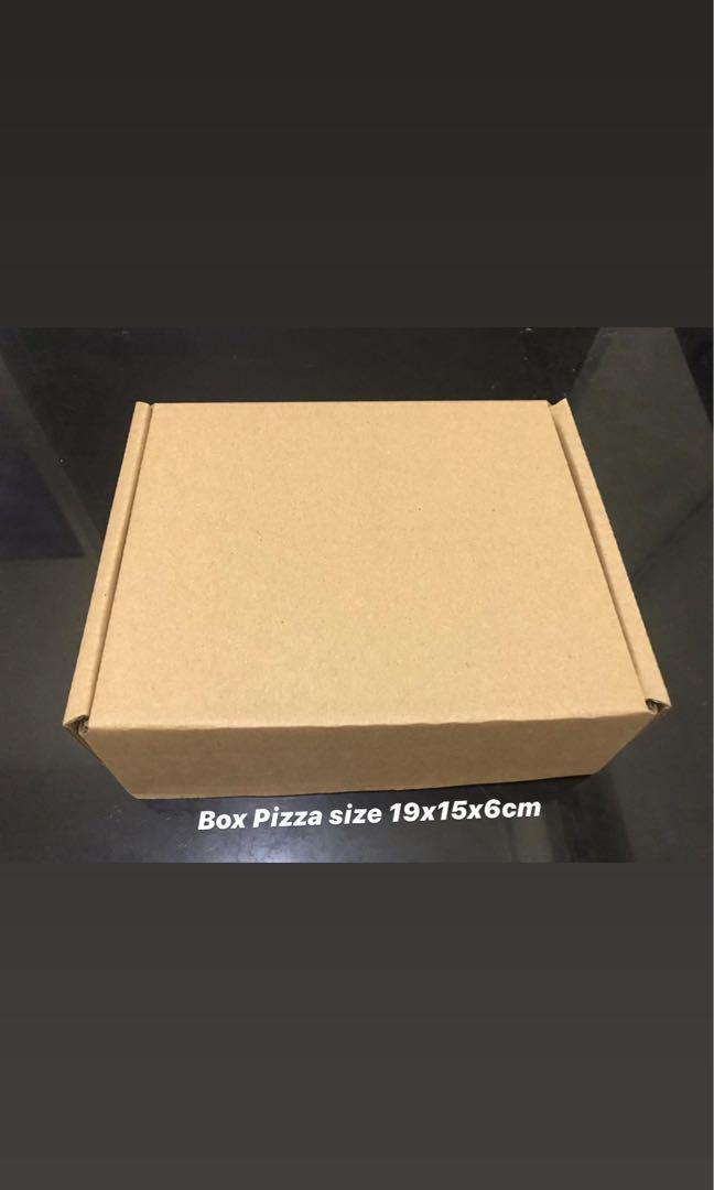 Box Pizza Firsthand Supplier