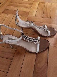 Cole Haan Strappy Sandals Size 7.5
