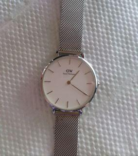 DW watch 手錶 (30mm surface錶面)