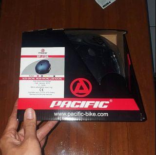 Helm Sepeda Batok Pacific