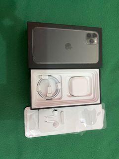 Iphone 11 ProMaz 64 G colour Green