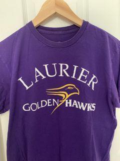Laurier Golden Hawk Shirt