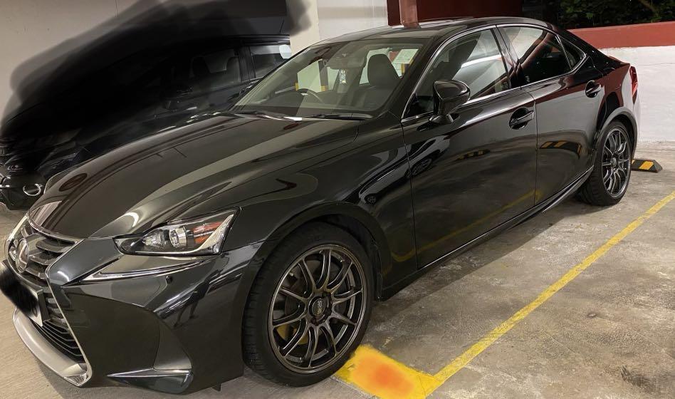 Lexus IS300 IS300 Auto