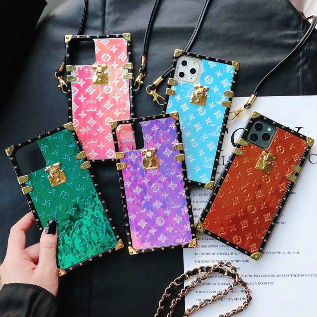 Luxury Brand Phone Case (Brand New)