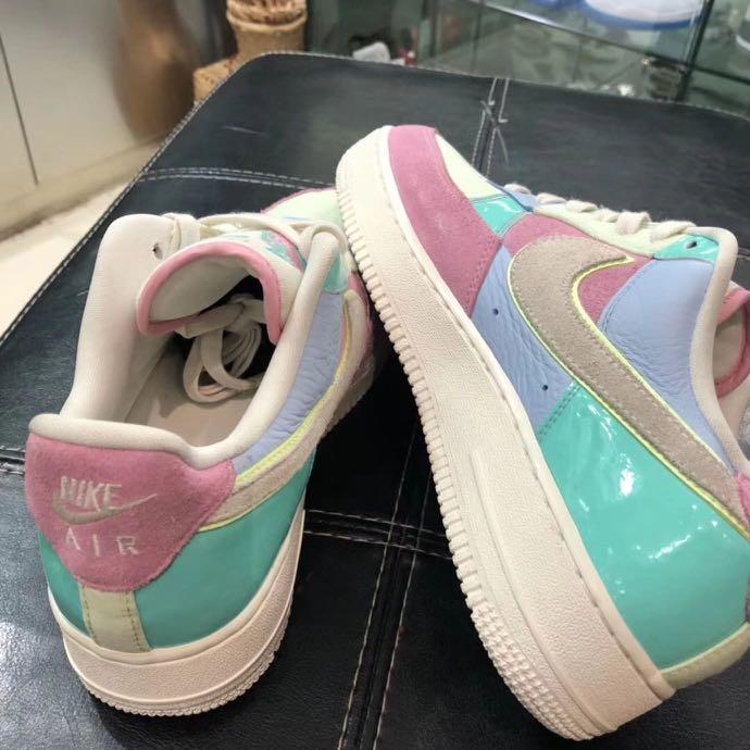 Nike Air Force 1 Low Easter Pack (2018