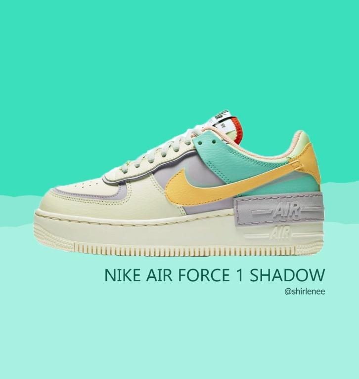 air force 1 macaron