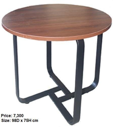 Office Furniture Round Small, Small Round Office Tables