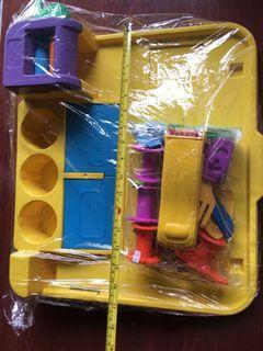 Play Doh - Food Maker Set - No Clay - PreLoved