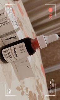 The ordinary AHA 30% BHA 2% Peeling  Solution