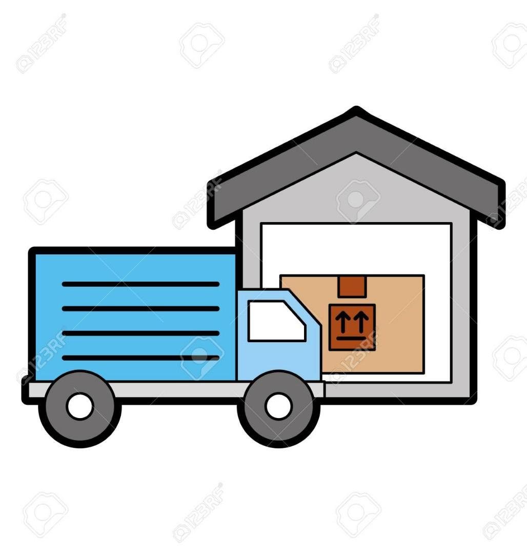 WAREHOUSE ASSISTANT & DELIVERY DRIVER