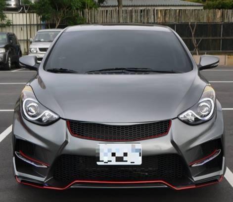 FB搜尋【世康中古車買賣】《熱門車款》2012年現代 1.8 一輪強 大牛包 灰色