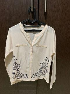 Gaudi blouse