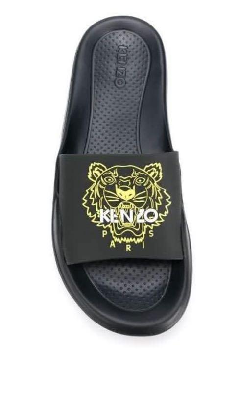 kenzo female shoes