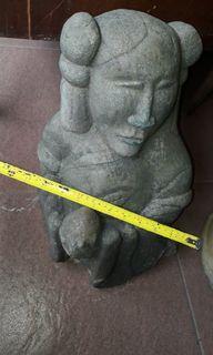 Patung Dewi Cina