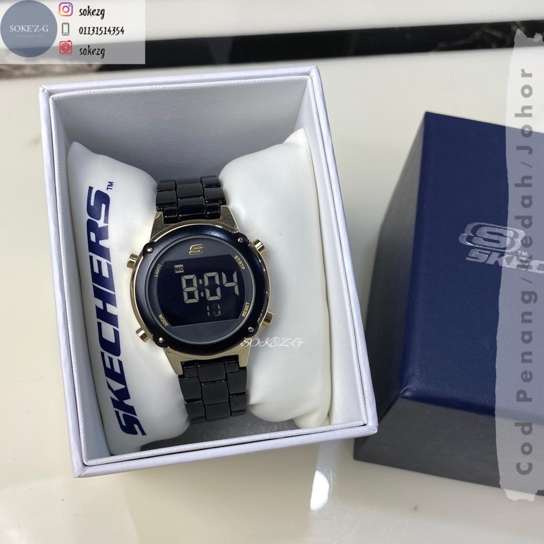 Skechers Watch, Men's Fashion, Watches