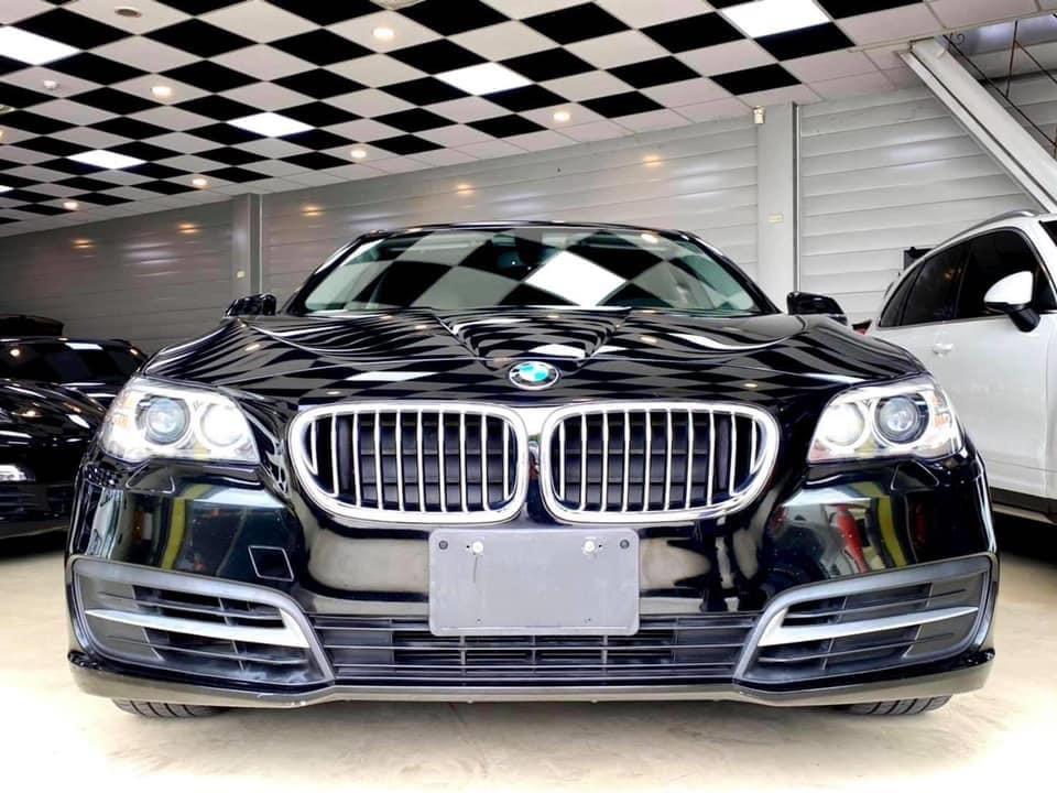 #528i BMW 2014年 未領牌 不用在懷疑了 看車帶心意 價格你滿意