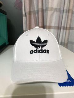 Adidas 老帽 女