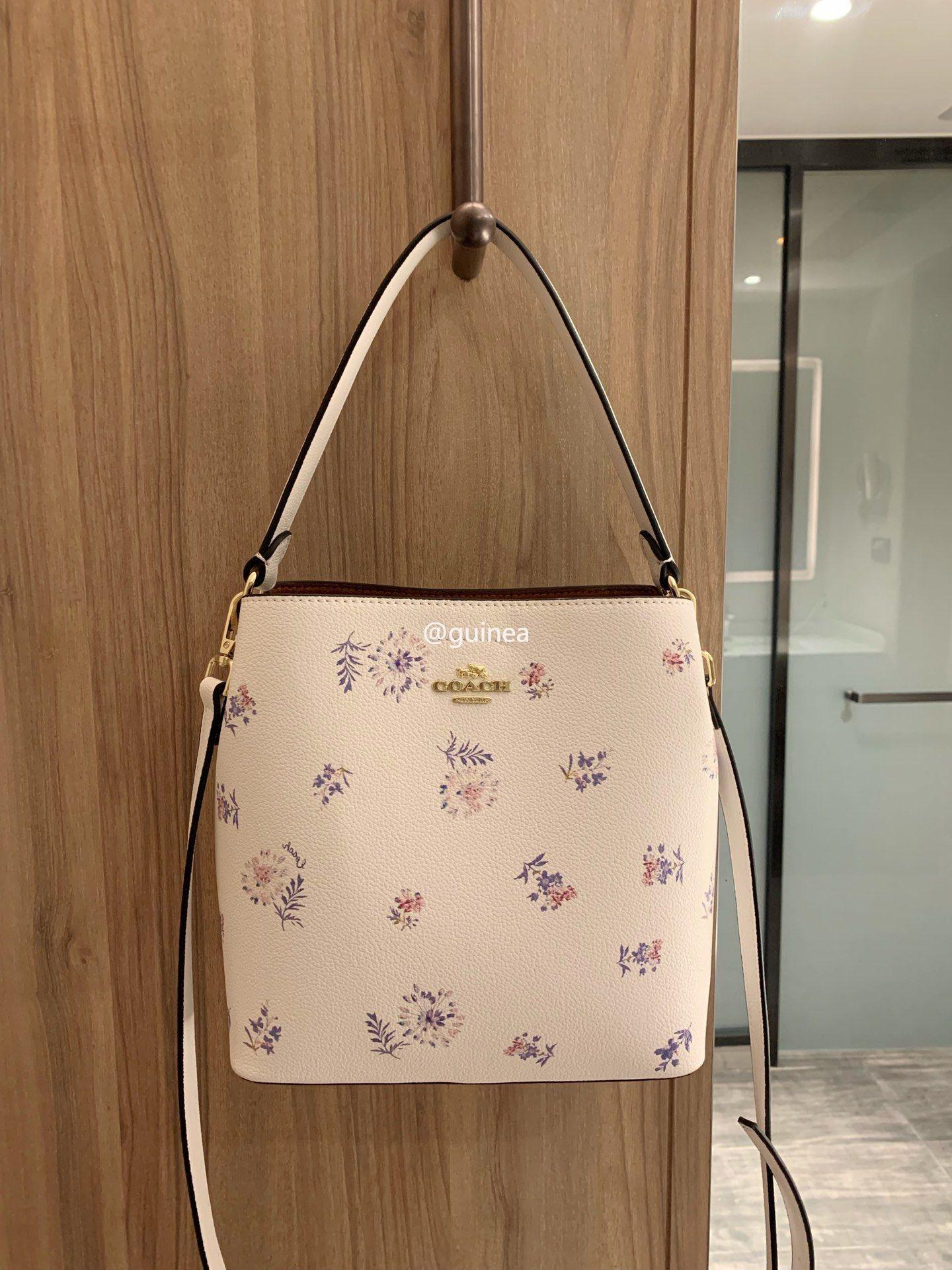 Coach New Charlie Bucket Bag Bucket H Women S Fashion Clothes Outerwear On Carousell