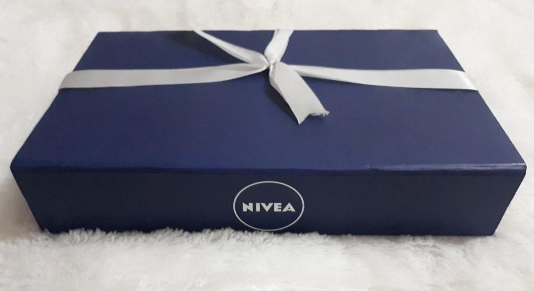 [Cuci Gudang] kotak nivea ekslusif #makingthebest