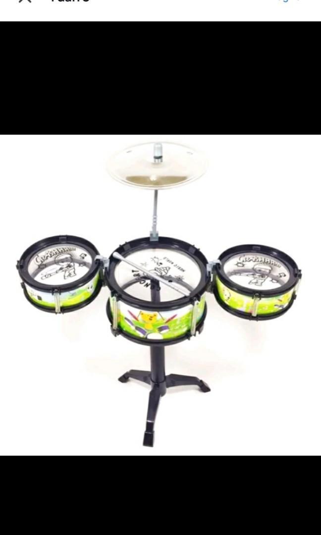 Drum Set mainan anak