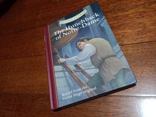 novel THE HUNCHBACK OF NOTRE-DAME