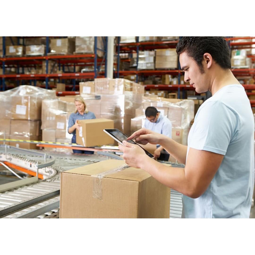 Part Time Warehouse Assistance