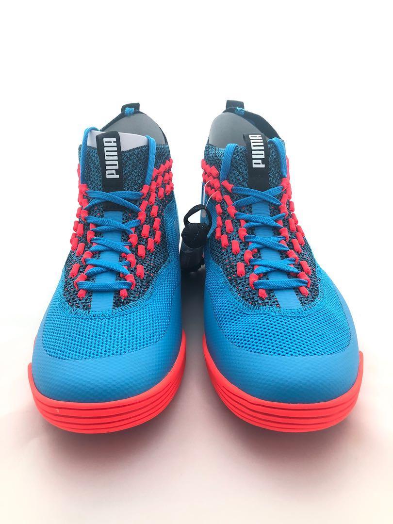 Puma Sharp Fuse Indoor Court Shoe (For