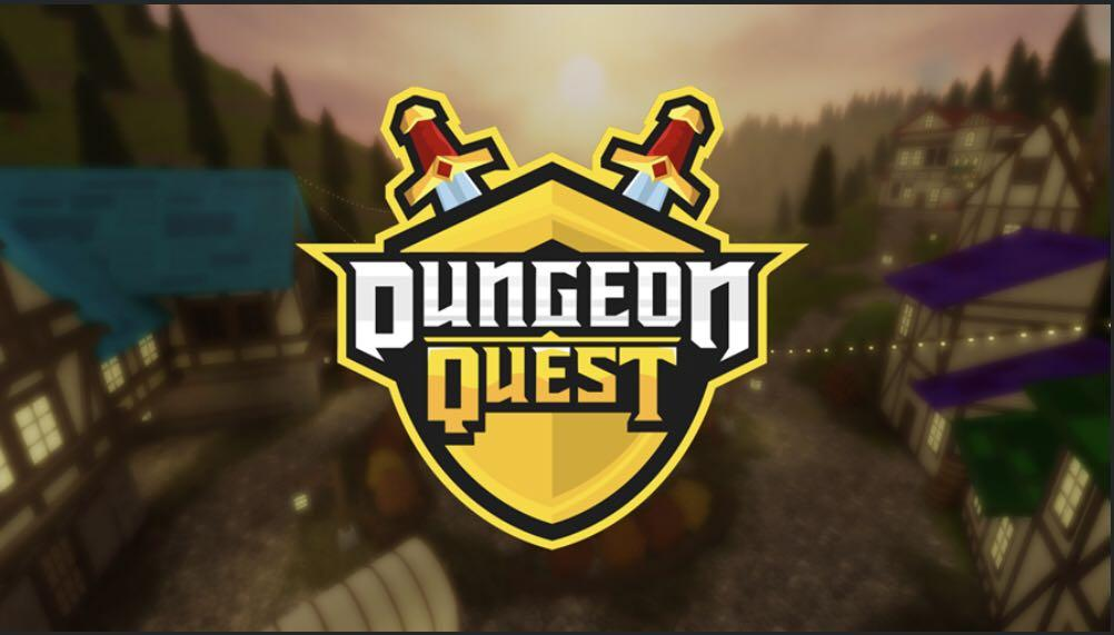 Roblox Dungeon Quest Accounts