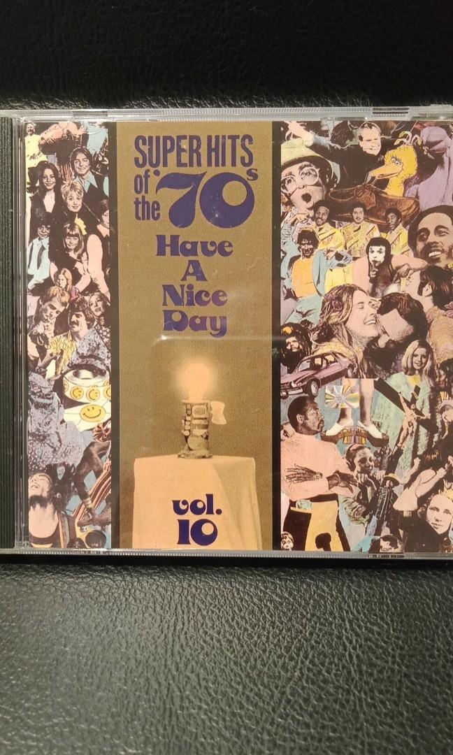 Super Hits of the 70s vol.10