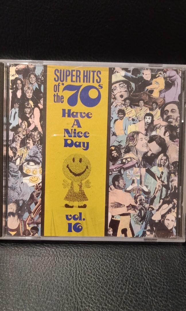 Super Hits of the 70s vol.16