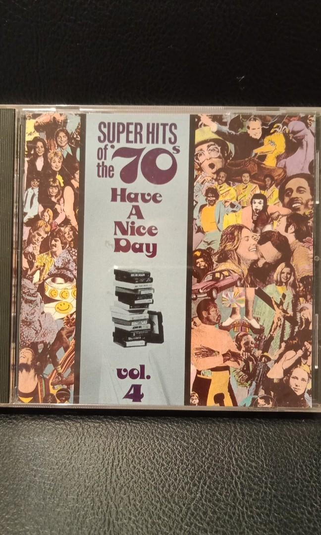 Super Hits of the 70s vol.4