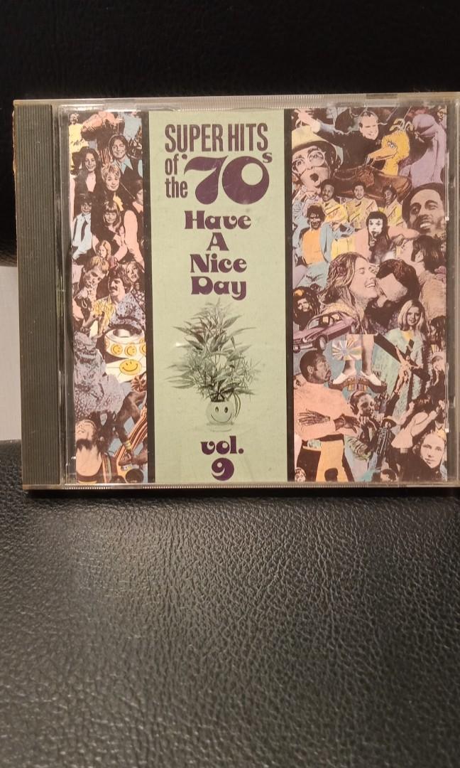 Super Hits of the 70s vol.9