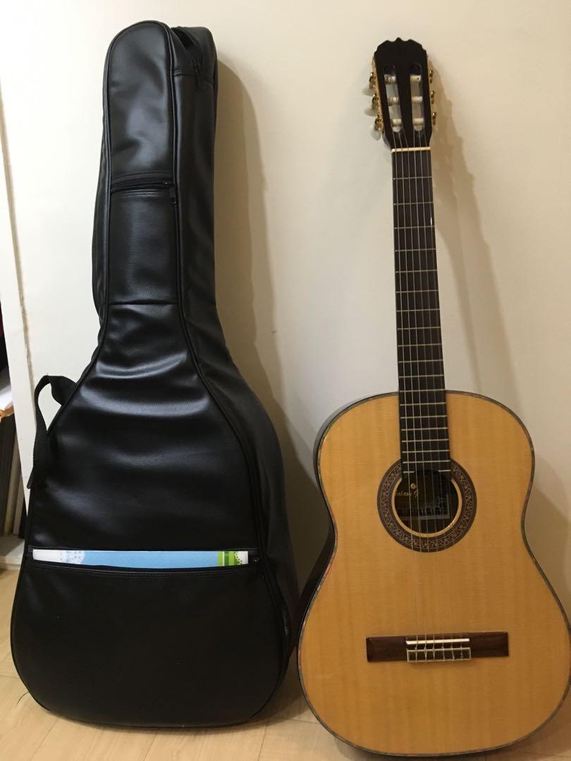 二手 金螞蟻 吉他