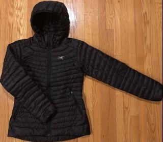 Arc Teryx Down Puff Jacket Cerium LT Hoody Jacket